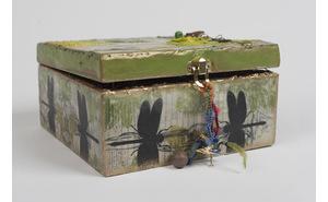 The Calming Box - An Expressive Arts Play shop